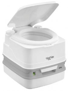 PORTA POTTI QUBE 335 WHITE