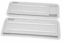 DOMETIC A1620 VENT SYSTEM CREAM